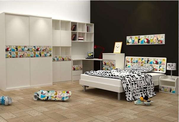 儿童套房组合家具